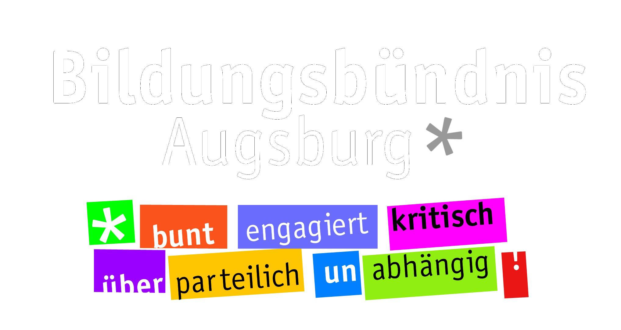 Bildungsbündnis Augsburg